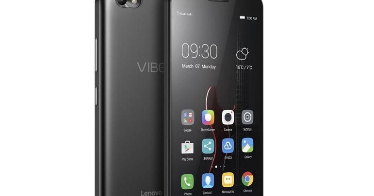 Lenovo Luncurkan VIBE C Ponsel 4G Satu Jutaan
