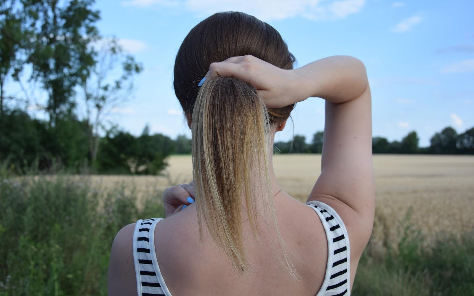 Biorekonstrukcja włosa Vitaker: moje wrażenia po 6 tygodniach.
