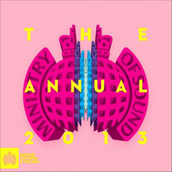 Ministry Of Sound: The Annual