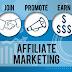 Affiliate Marketing Websites, Pilihan Bisnis untuk Blogger Pemula