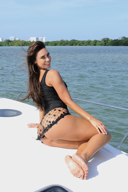 Bikini Sabrina Ravelli nudes (85 photos), Sexy, Sideboobs, Feet, in bikini 2015