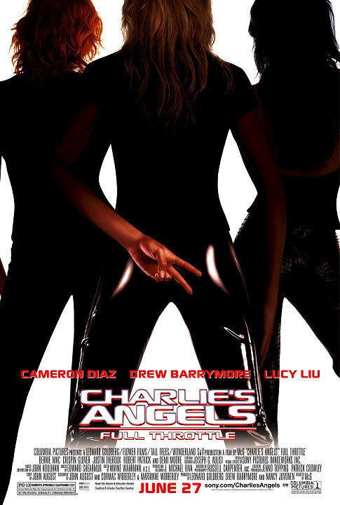 Xem Phim Những Thiên Thần Của Charlie 2: Hết Tốc Lực