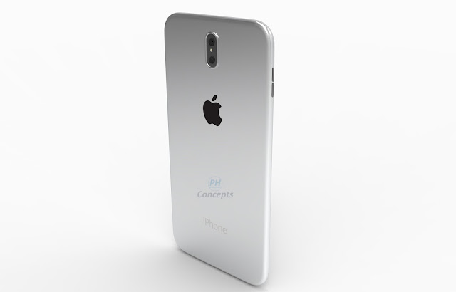 iPhone 11 | Bezel-less Curved Display | Ultra Slim | 2018