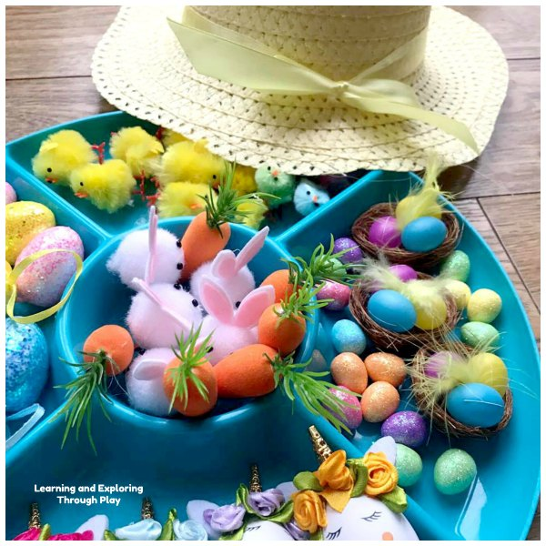 Easter Bonnet Alternative