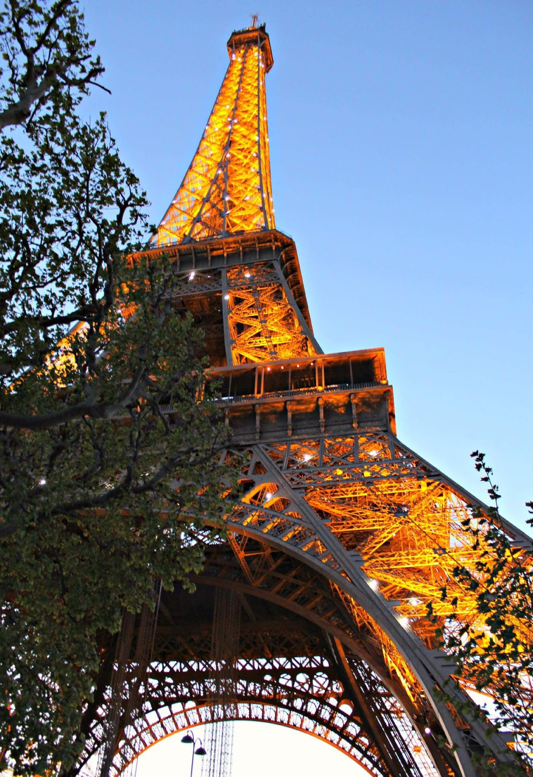 Eiffel Tower Of The Philippines The Newest Attraction In