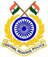 Central Reserve Police Force, CRPF, Force, Specialist Doctors, Post Graduation, Assam, freejobalert, Latest Jobs, Sarkari Naukri, crpf logo