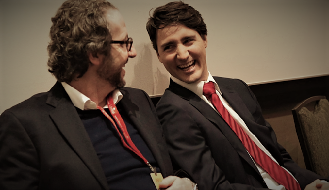 Politics and its Discontents: Breaking News: Gerald Butts