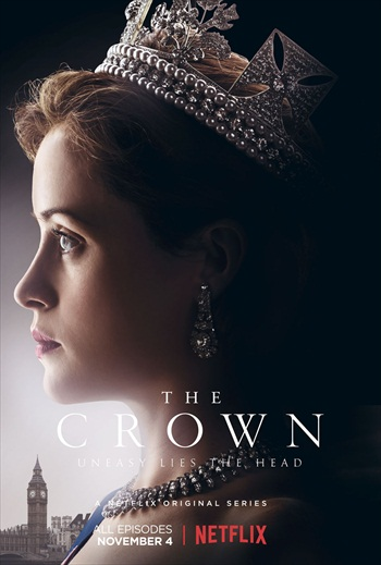 The Crown S01E01 Dual Audio Hindi 720p WEBRip 850mb