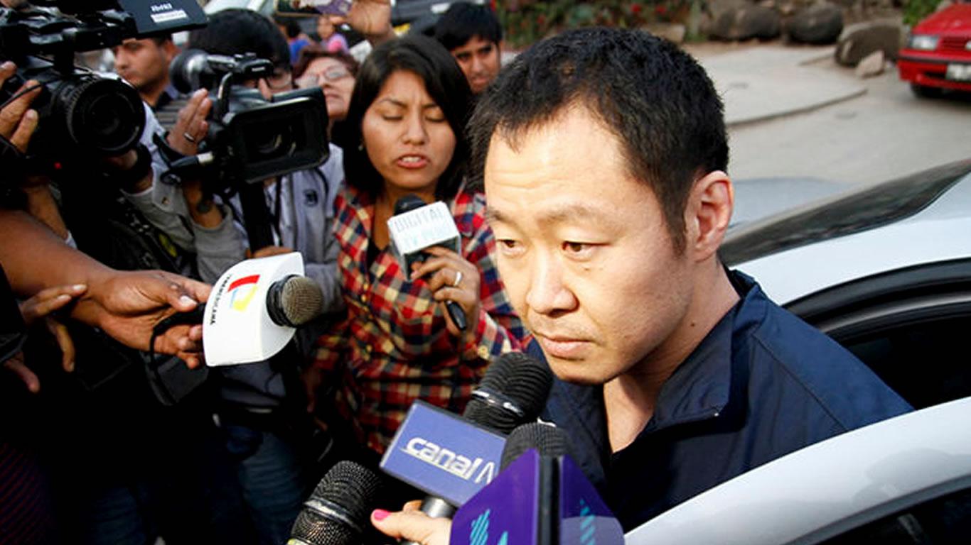 Kenji Fujimori suspendido por 60 dias - Chincha.info noticias magazine chincha alta peru