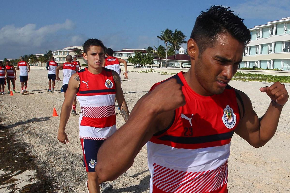 El Rebaño se prepara para defender su campeonato en el Apertura 2017.