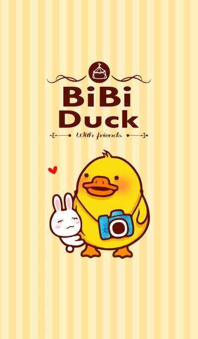BiBi Duck