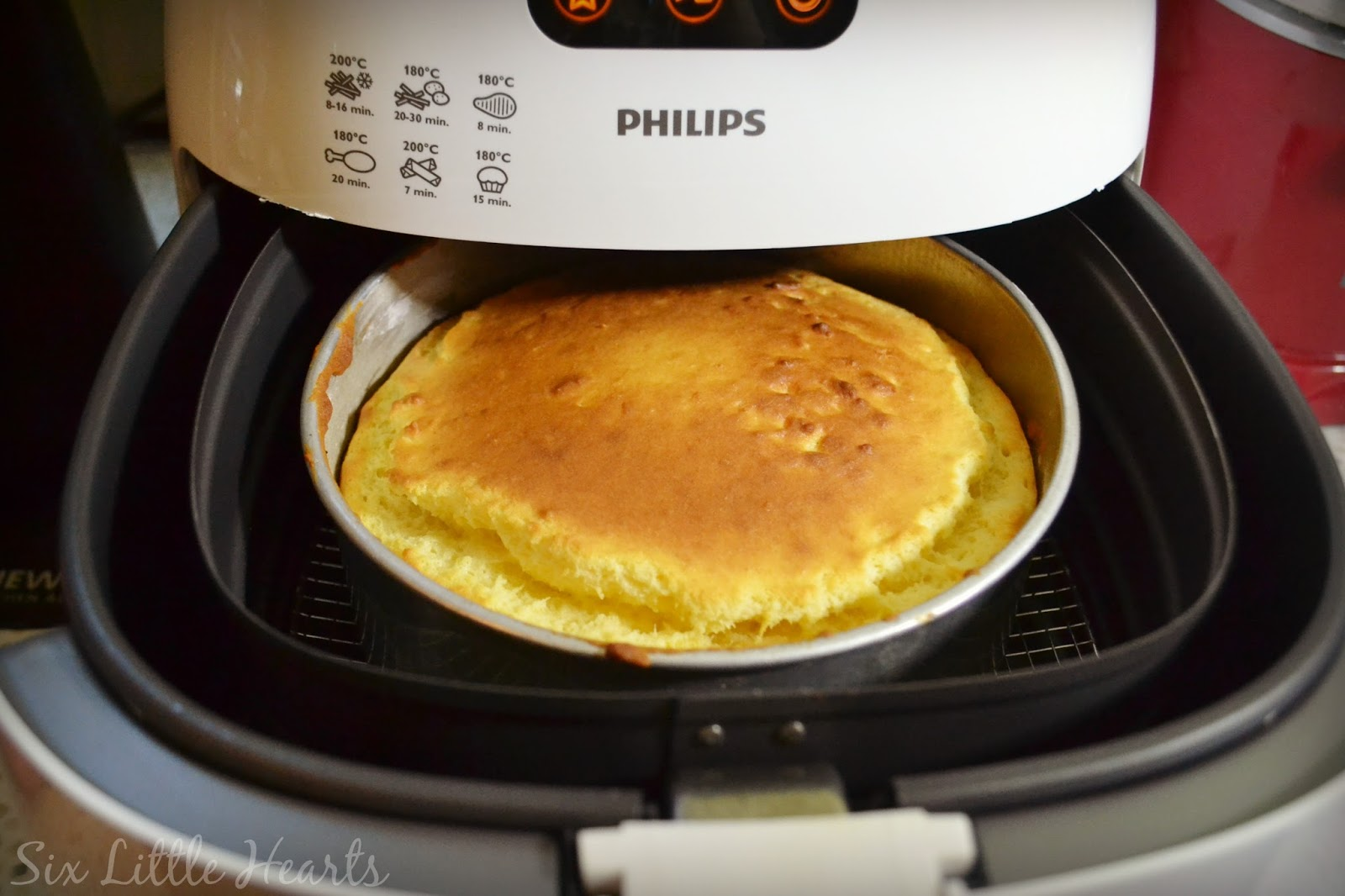 Philips airfryer review and recipes plus win a philips viva airfryer
