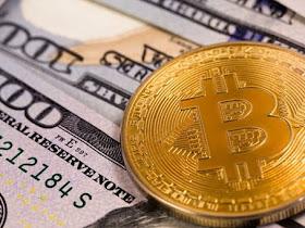 Modal Diam, Bitcoin Mengalir!! Ini Dia Aplikasi Penghasil Bitcoin Terbaik 2018 - Responsive Blogger Template