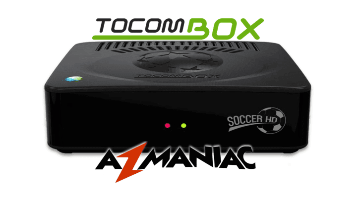 Tocombox Soccer