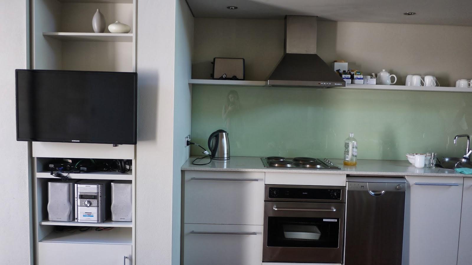 Pullman Resort Bunker Bay Kitchen