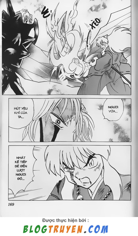 Inuyasha vol 41.9 trang 16