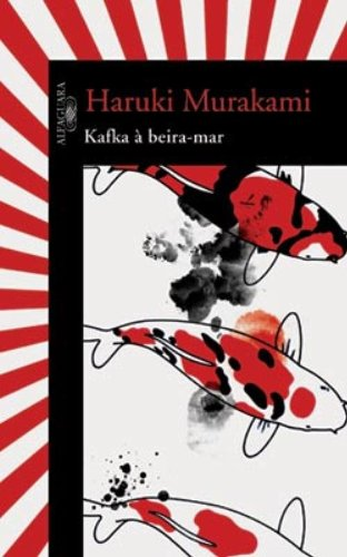 Kafka à Beira Mar Haruki Murakami