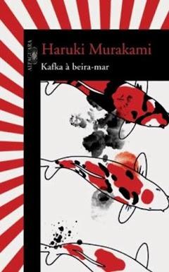 Ler Online 'Kafka à Beira Mar' de Haruki Murakami
