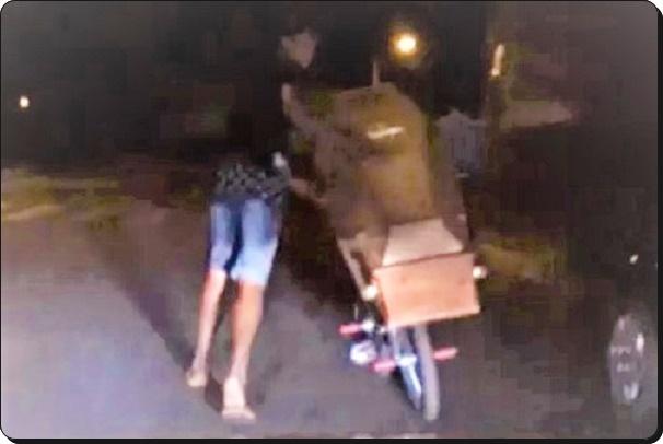HOMEM DESENTERRA IRMÃO E LEVA O CAIXÃO PARA CASA EM MINAS GERAIS