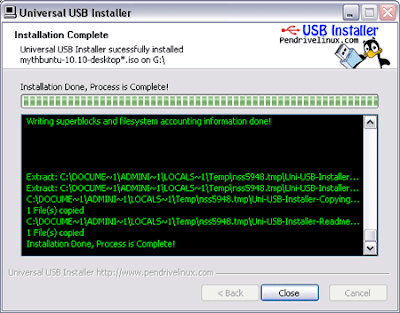 Cara Instal All Windows Menggunakan Flasdisk