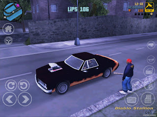Download GTA 3 Apk Android Full Version v1.6 (Compressed)