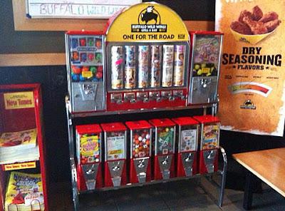Vending Machines - conhece esse negócio?