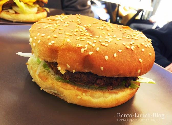 bento lunch blog vegetarische burger bei kaff dada leckere eiscreme bei stenz in regensburg. Black Bedroom Furniture Sets. Home Design Ideas
