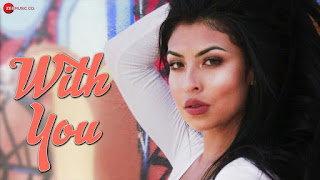 With You Lyrics - Falak Shabir