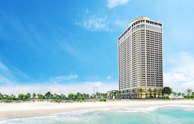 Khám phá đảo Maldives khi mua căn hộ Luxury Apartment
