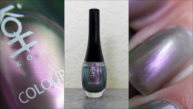 KOH 131 Glamorous Purple-3