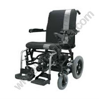 Karma KP 10.3 S Power Wheelchair