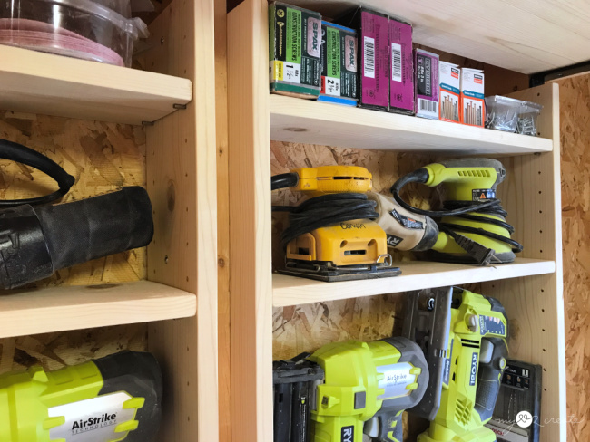 how to organize your workshop