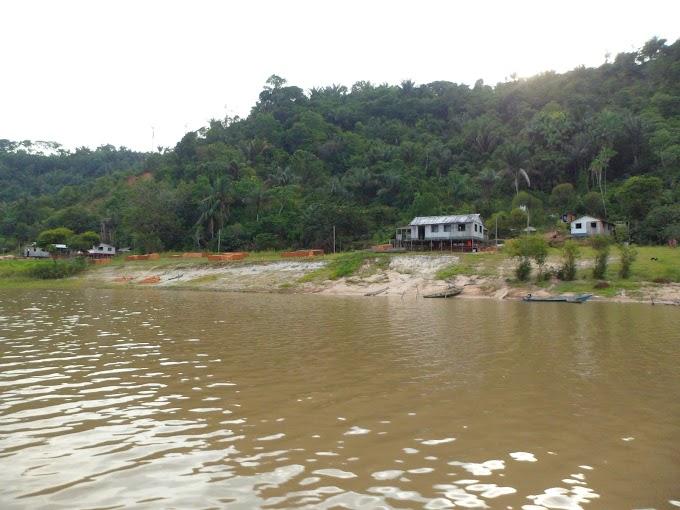 STF devolve ao Pará 300 mil hectares de terras na região do Baixo Amazonas