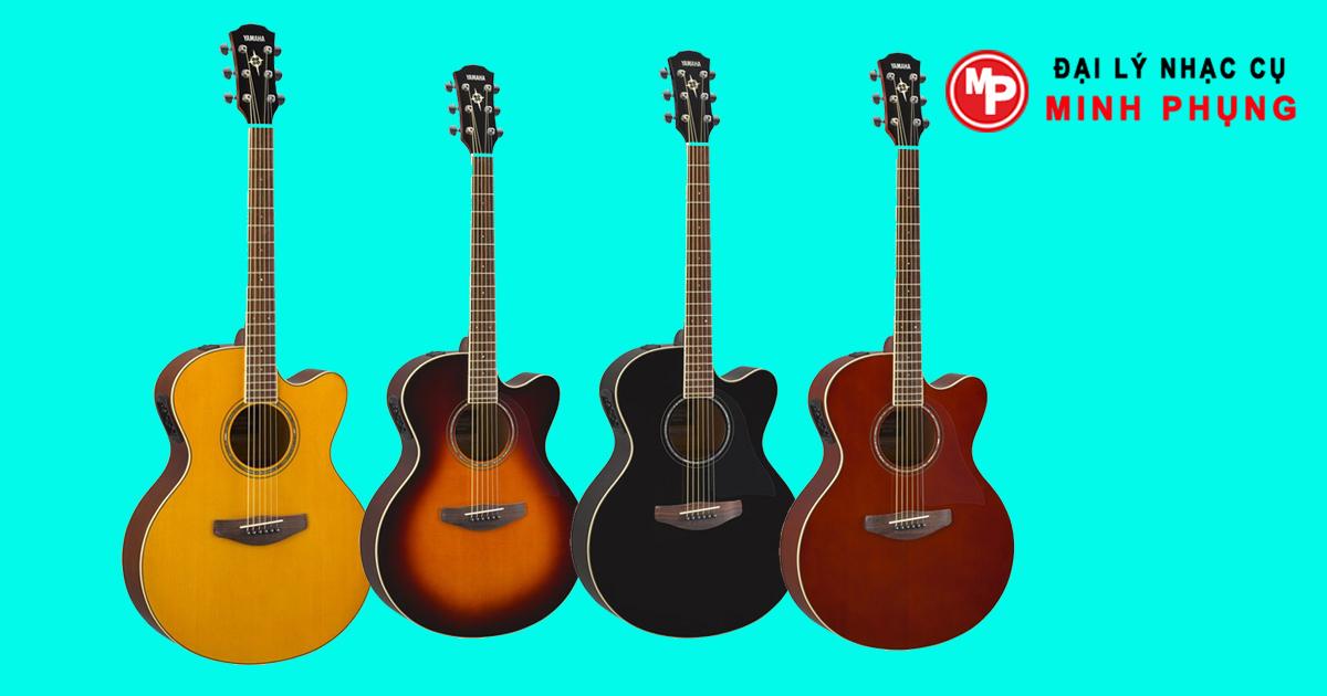 Nơi bán Guitar Yamaha Apx 600 giá rẻ, uy tín, chất lượng nhất