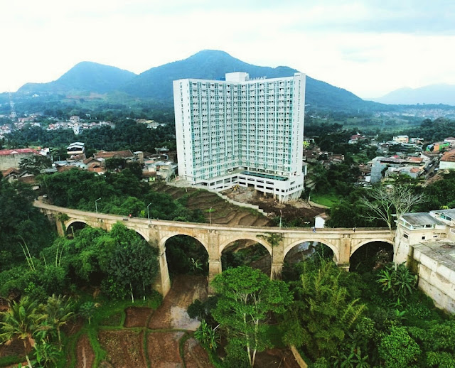 Kokohnya Jembatan Cincin
