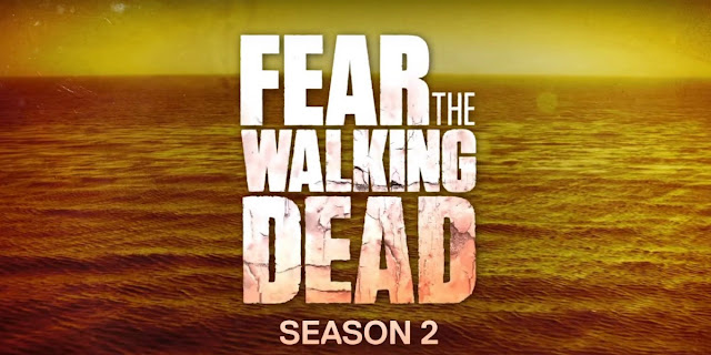 "Review: Fear The Walking Dead 2x02 - ""We All Fall Down"""
