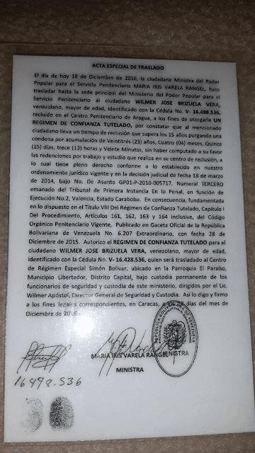 """Venezuela ¿Un estado mafioso? La delegación del poder estatal: Los """"pranes"""" Parte IV"""
