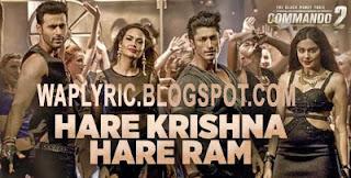 Bollywood Songs Lyrics