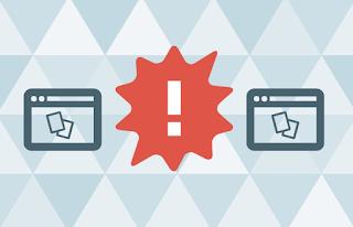 Penyebab dan Cara Memperbaiki Duplikat Konten Blog