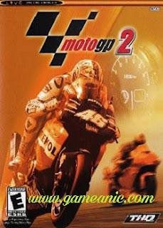 MotoGP 2 Game