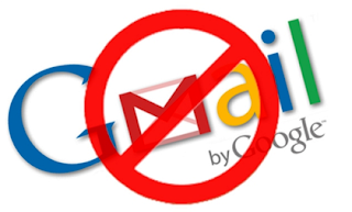 Gmail's Block Button