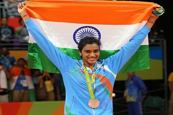 बैडमिंटन: सिंधु चीनी खिलाडी को पटककर जीता चीन ओपन का खिताब