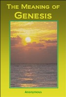 Meaning of Genesis (Free Ebook)