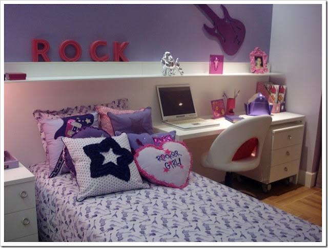De que color pinto el cuarto que color debe tener las for Como puedo decorar mi pieza
