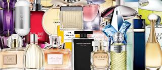 Los mejores perfumes para mujeres, Lista de los mejores perfumes del mundo