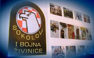 """Živinički Sokolovi - 115. brigada HVO """"Zrinski"""" - Ratni spot"""