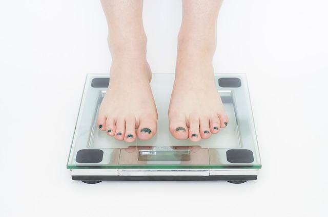 sukses menurunkan berat badan