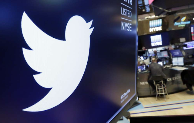 As Twitter deals with many woes, user numbers — and its shares — take a hit