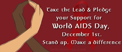 World Aids Day 2016 Posters