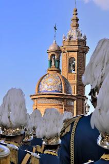 feste Siviglia